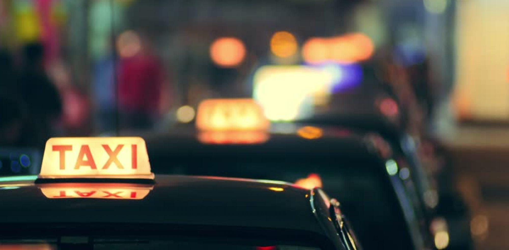 Taxi Senec